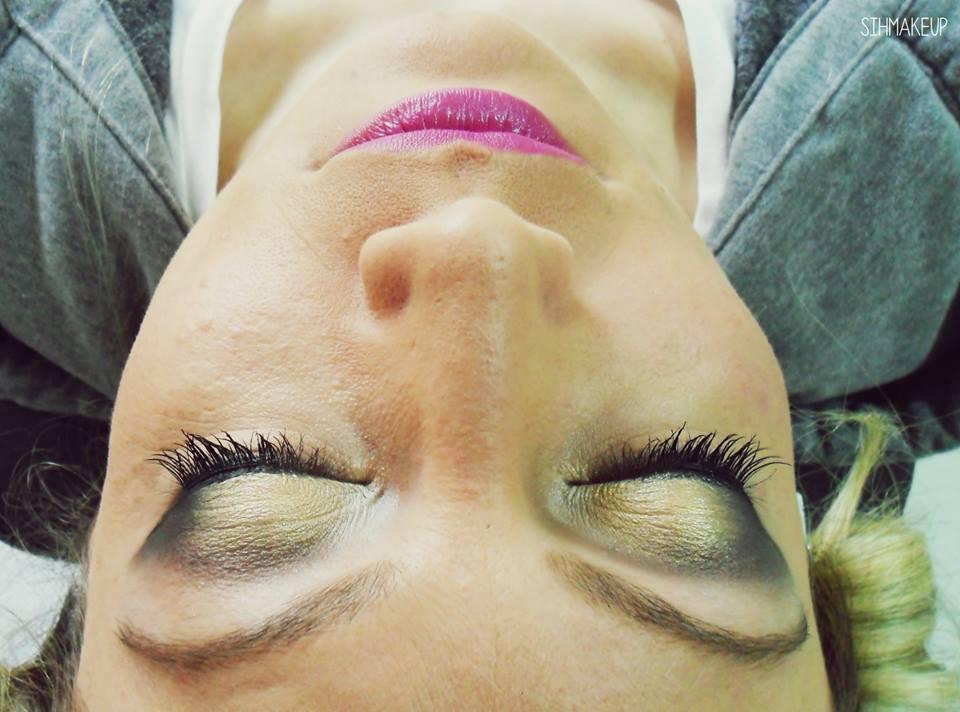 dourado maquiagem  maquiador(a) esteticista