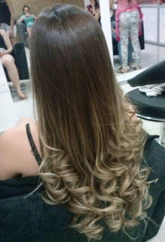 mechas ombré hair,sombré´e mechas   cabelo  maquiador(a) cabeleireiro(a) depilador(a) vendedor(a) designer de sobrancelhas outros empresário(a) / dono de negócio