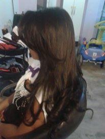 LINDOS CABELOS  cabeleireiro(a)