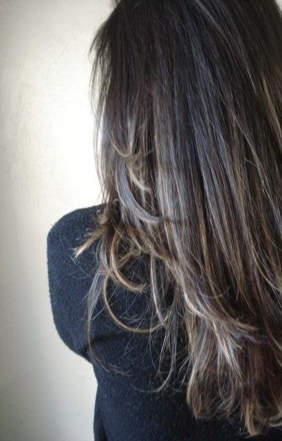 Plástica dos fios - hidratação cabeleireiro(a) maquiador(a)