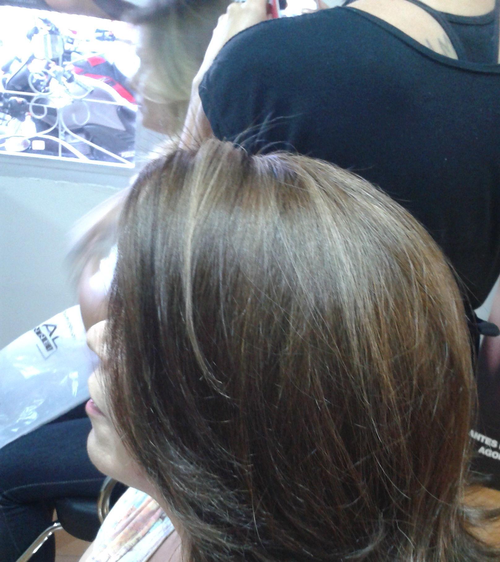 Curso Loreal - Mechas cabeleireiro(a) maquiador(a)