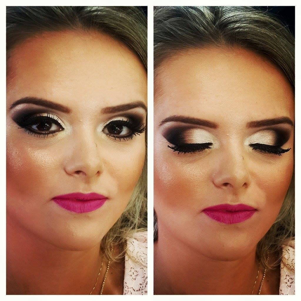 festa, rosa, casamento maquiagem  maquiador(a)