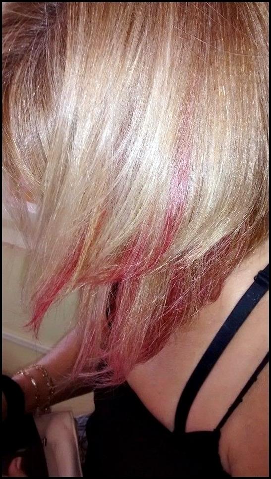 Corte e Cor cabeleireiro(a) maquiador(a) recepcionista