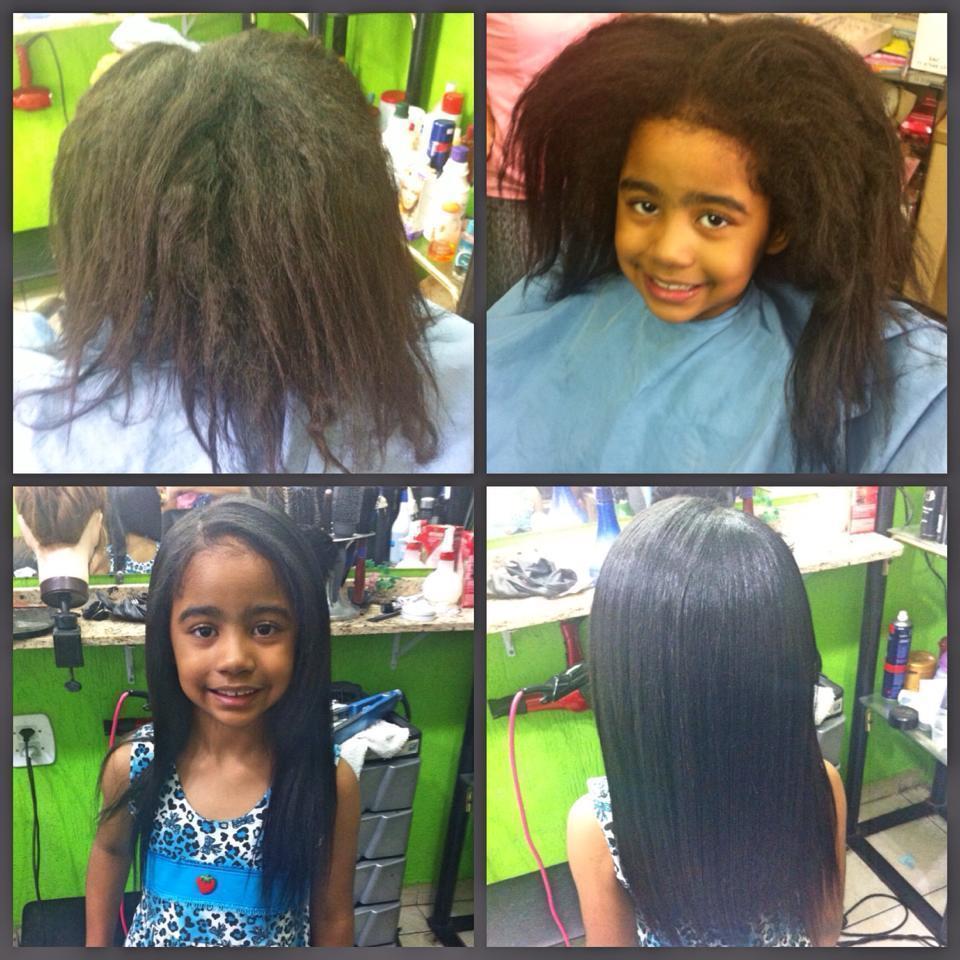 Escova Progressiva cabeleireiro(a) maquiador(a) micropigmentador(a)