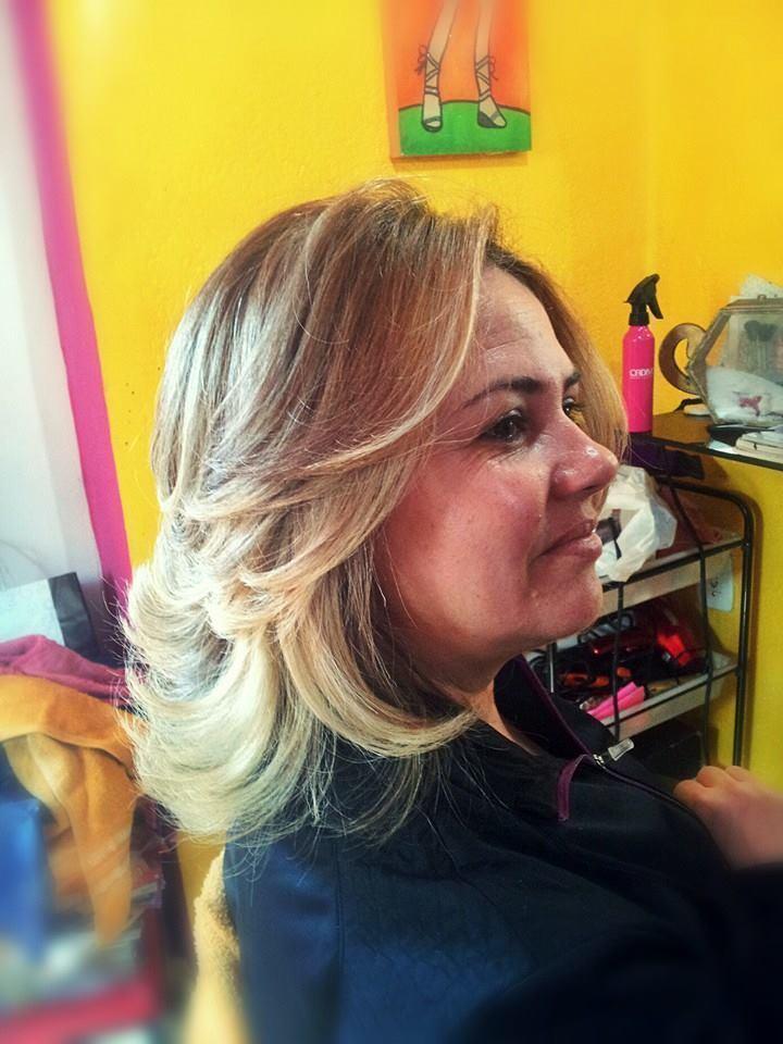 Brushing Escova Modelada maquiador(a) auxiliar cabeleireiro(a)