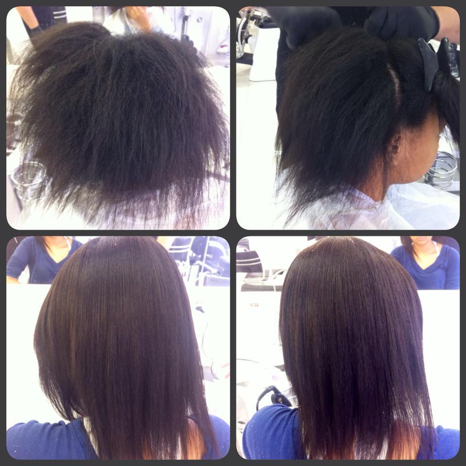 Relaxamento Capilar. cabeleireiro(a) maquiador(a) micropigmentador(a)