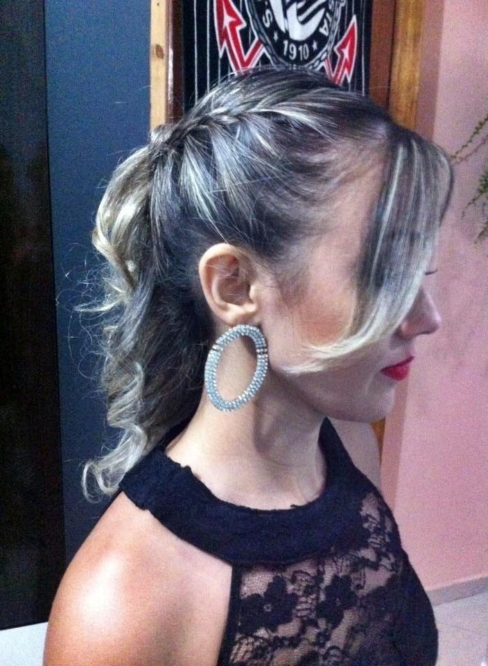 Penteado. cabeleireiro(a) maquiador(a) micropigmentador(a)