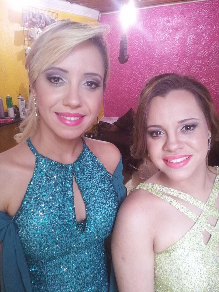 Make Madrinhas Maquiagem Social para Madrinhas. Somokey eyeshadow, perfect Skin. maquiador(a) auxiliar cabeleireiro(a)