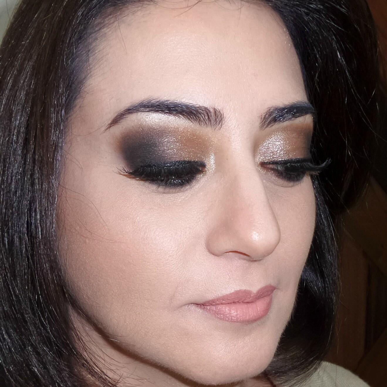 simples, festa, dia e noite, trabalho, nude maquiagem  maquiador(a)