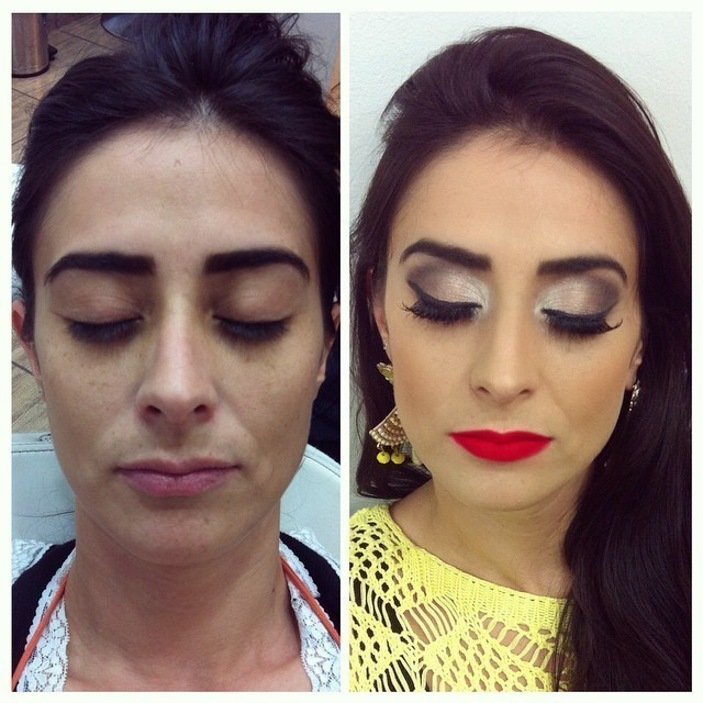 maquiador(a) manicure e pedicure esteticista micropigmentador(a)