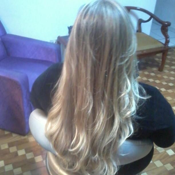Colorimetria Francisca Carmona  cabeleireiro(a)