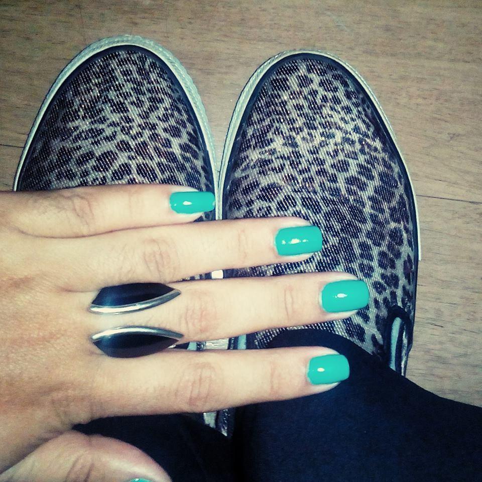 Colors manicure e pedicure
