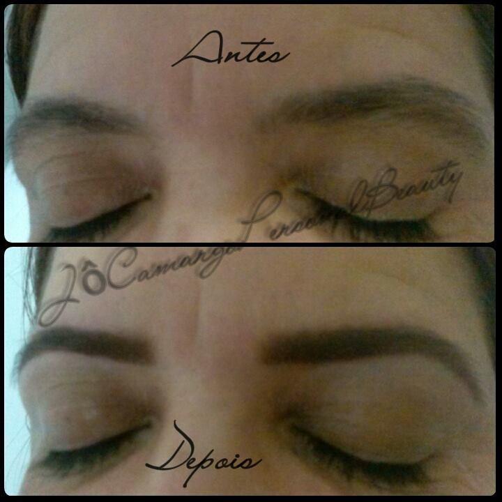 Designer maquiador(a)