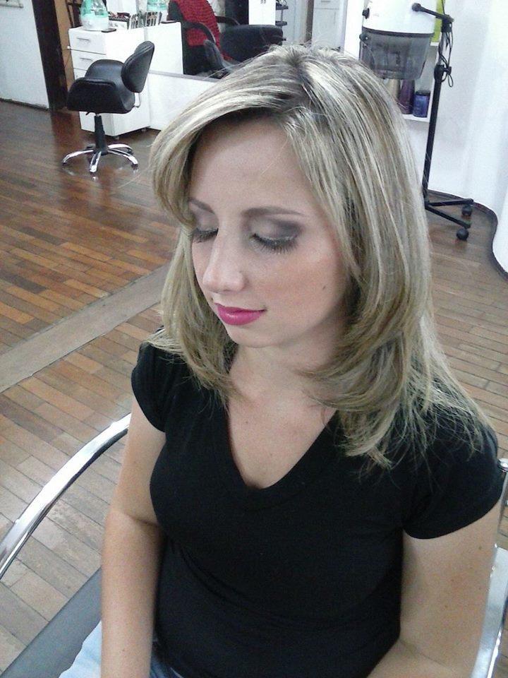 simples, festa, dia e noite, trabalho maquiagem  maquiador(a) cabeleireiro(a)