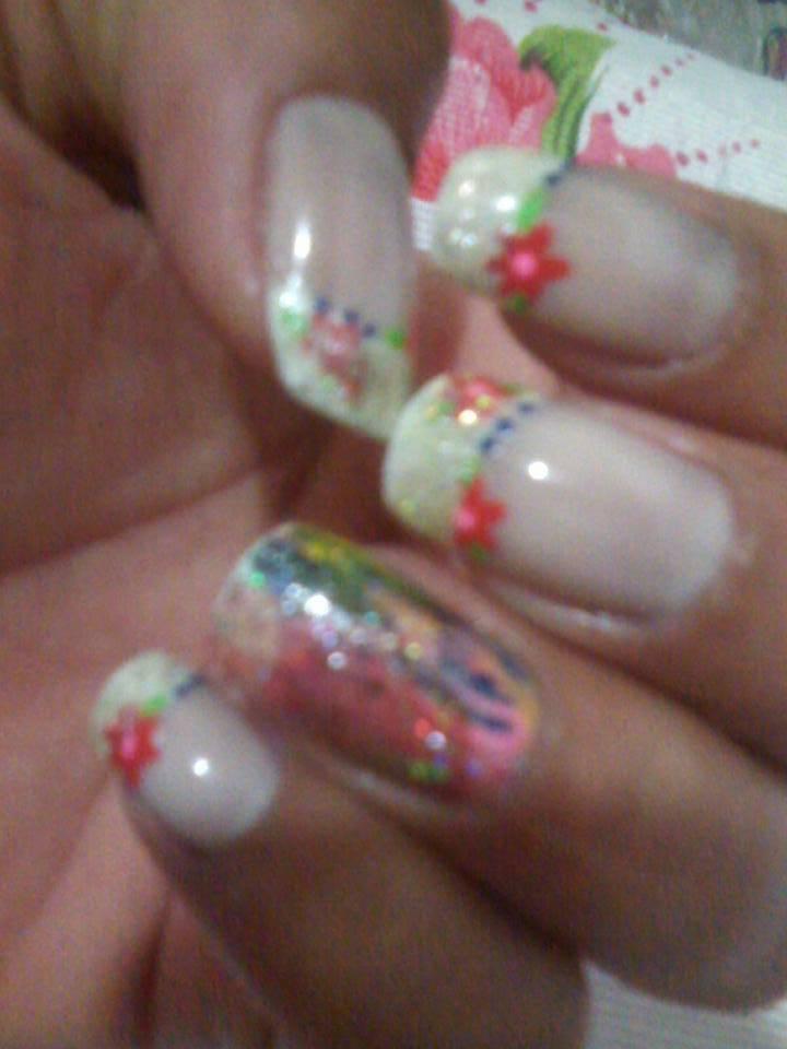 unhas feitas por mim manicure e pedicure