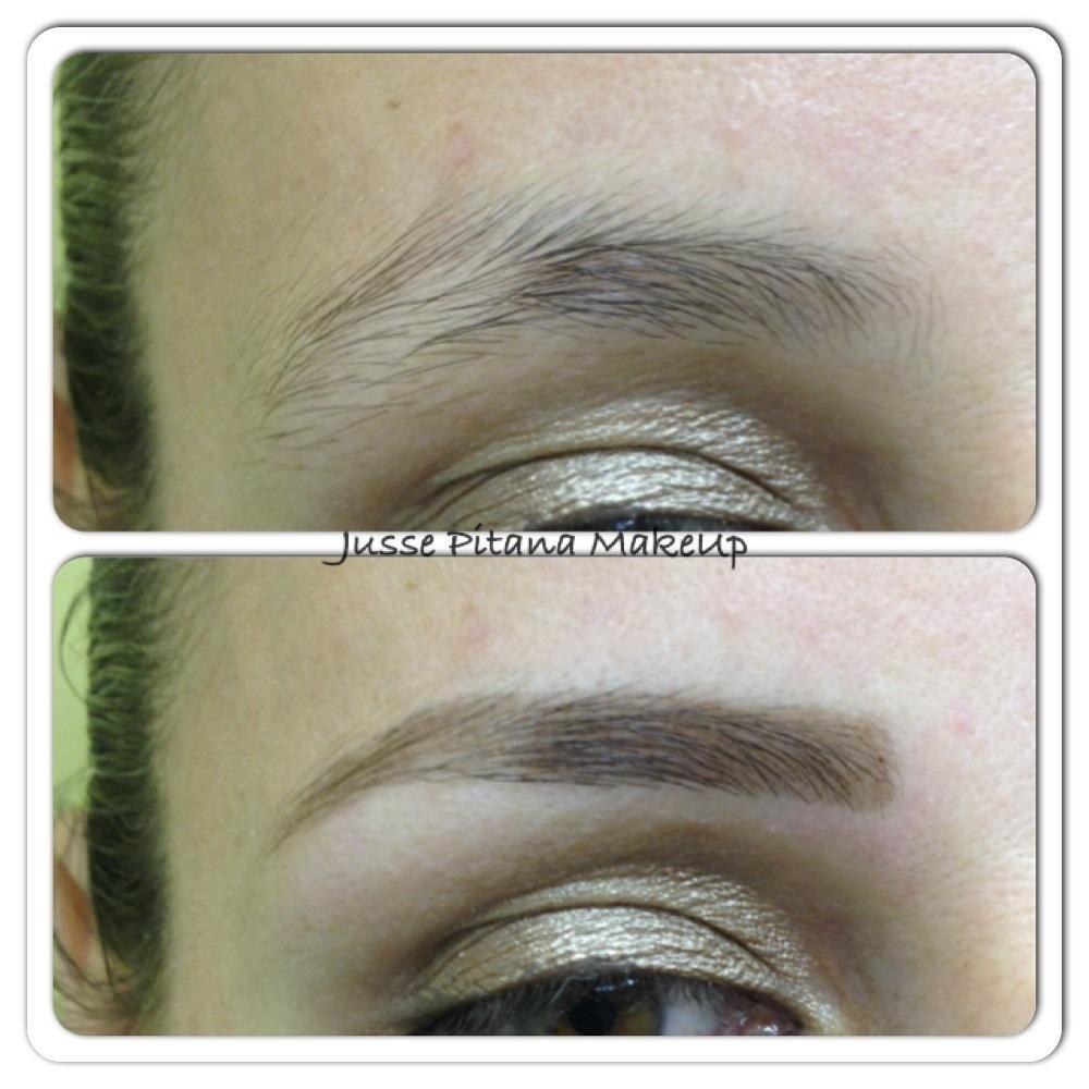 Design de sobrancelhas+henna maquiador(a) designer de sobrancelhas cabeleireiro(a)