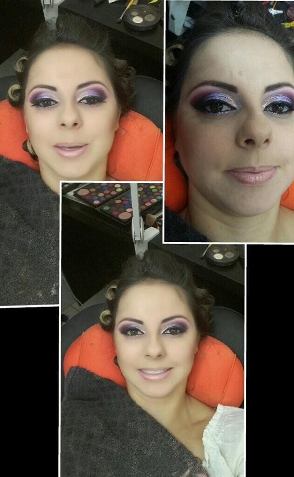 festa, balada, formatura, ano novo, natal maquiagem  maquiador(a)