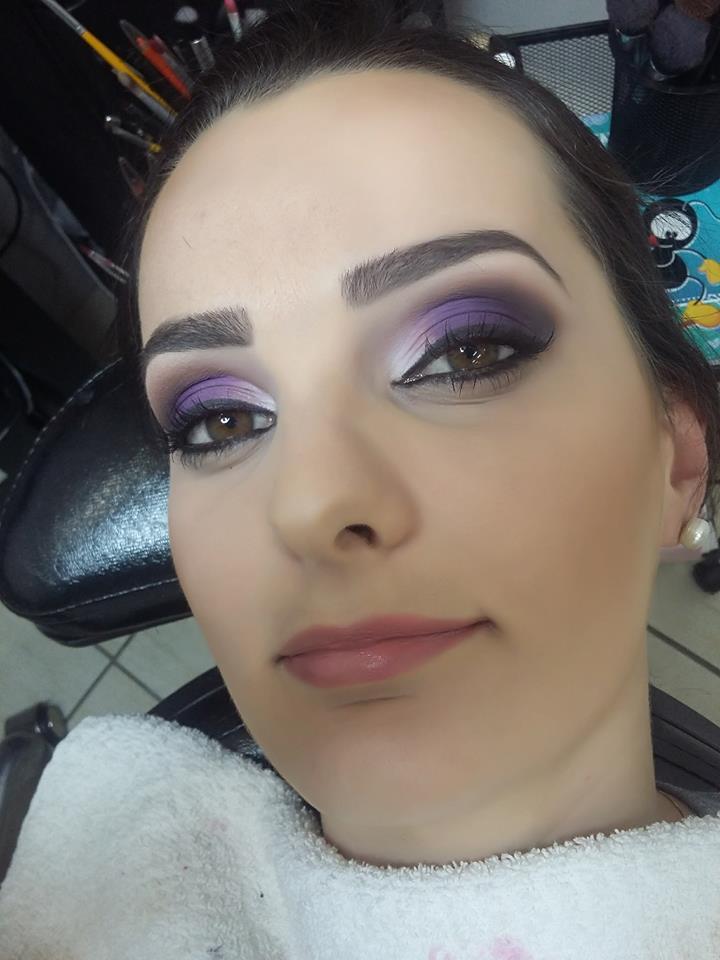 efeito fosco, esfumado, festa, casamento, formatura, natal maquiagem  maquiador(a)
