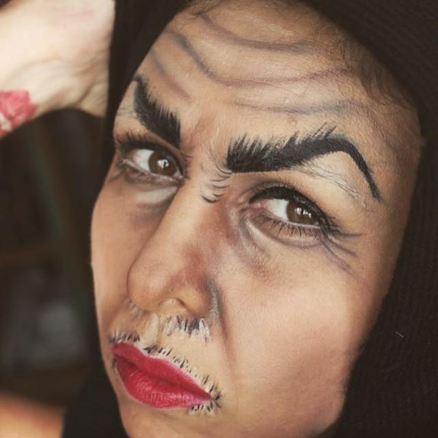 halloween, festa á fantasia, artística, bruxa, bruxo maquiagem  maquiador(a)