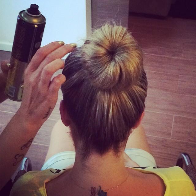 cabelo  maquiador(a)