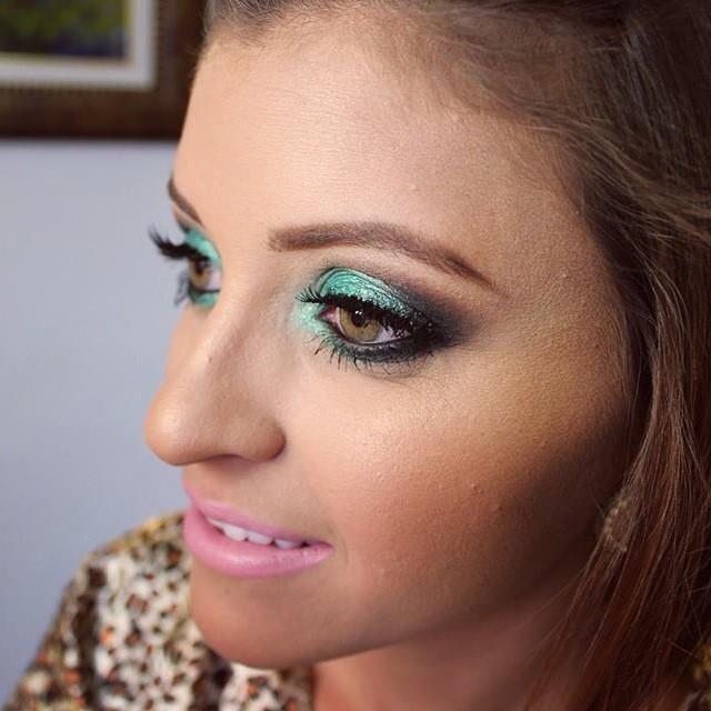 festa, balada, formatura maquiagem  maquiador(a)