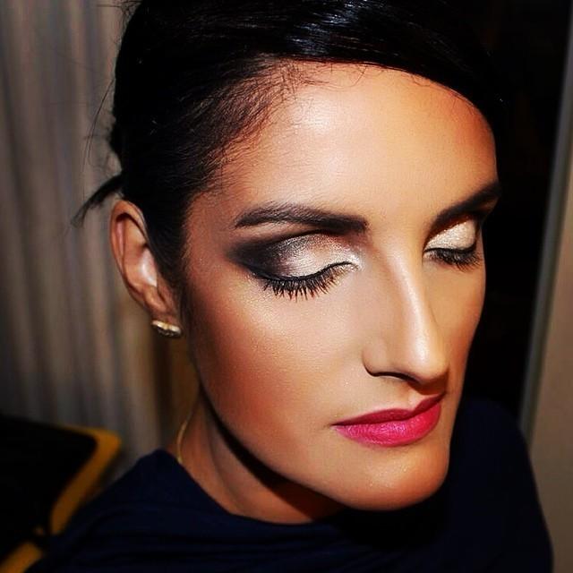 balada, festa, noite maquiagem  maquiador(a)