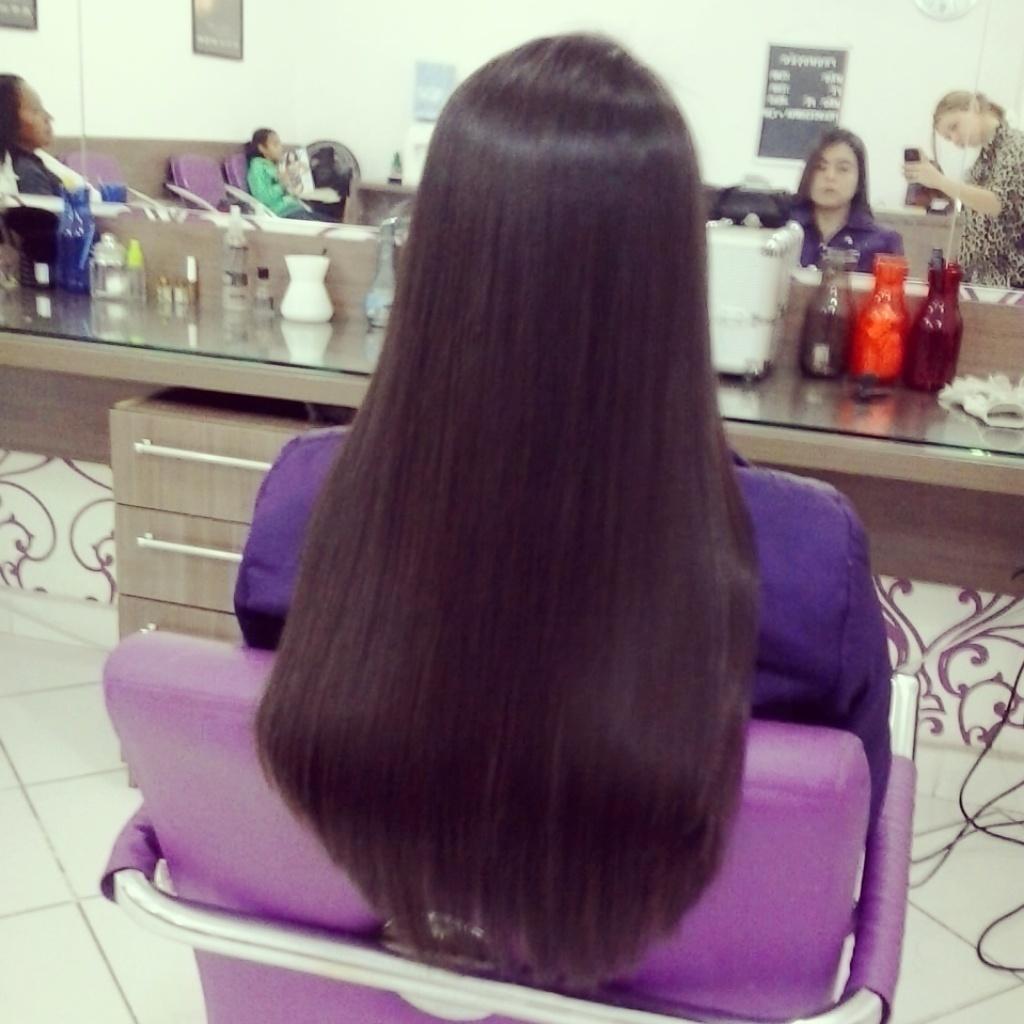 beleza e briho cabeleireiro(a)