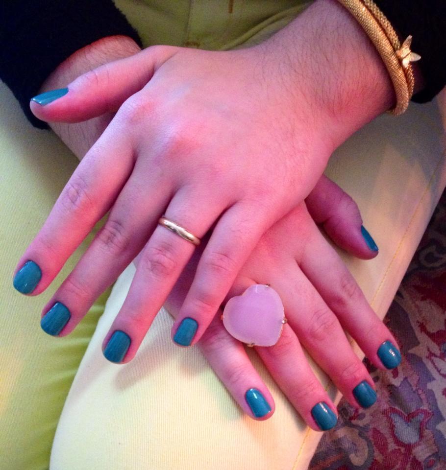 Esmaltação esmaltação, ideias, dia-a-dia unhas  manicure e pedicure maquiador(a)