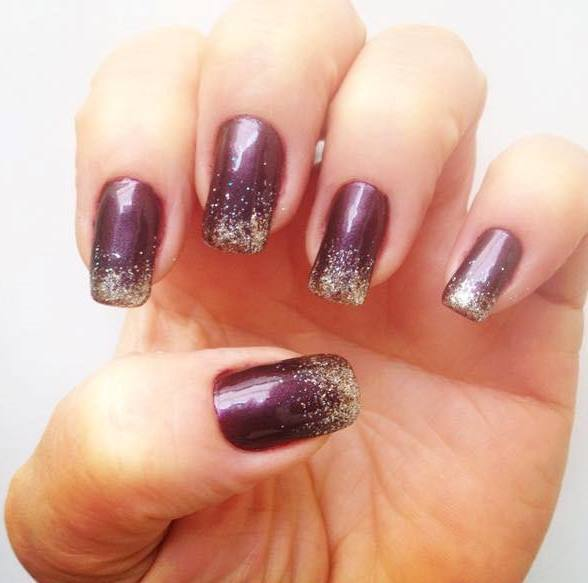 Unhas de gel + Nail art manicure e pedicure maquiador(a)