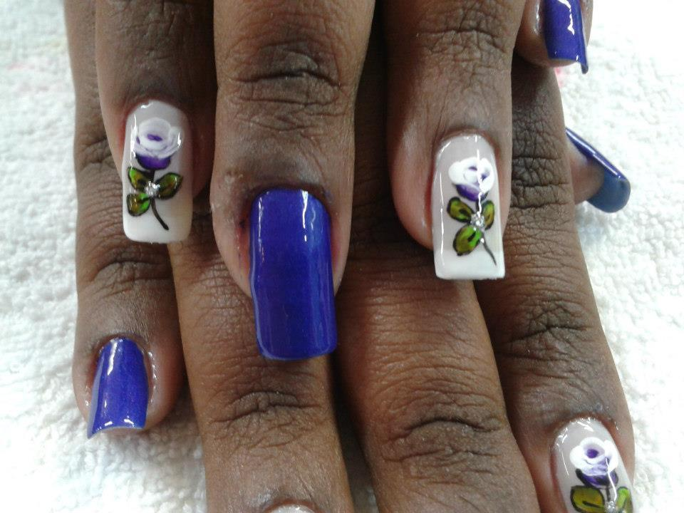 MEU TRABALHO manicure e pedicure
