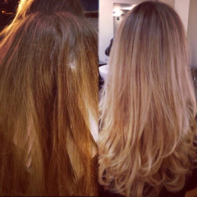 Mechas luzes, degrade, festa, dia-a-dia, mechas cabelo  cabeleireiro(a)