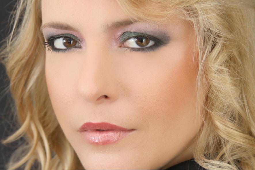 Minha Maquiagem maquiador(a) consultor(a) em negócios de beleza