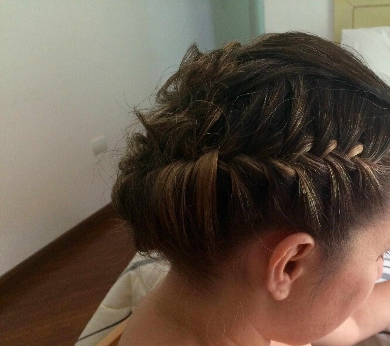 trança lateral, casamento, noivinha, noiva, madrinha cabelo  cabeleireiro(a)