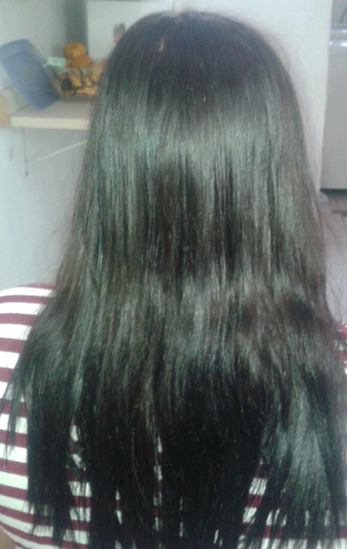 Antes era preto e queria vermelho cabeleireiro(a) cabeleireiro(a)