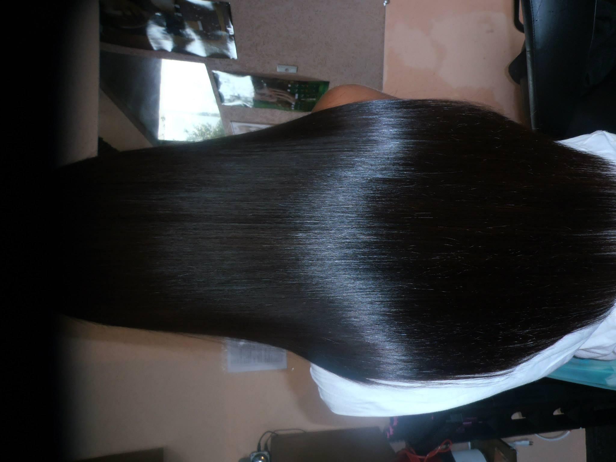 alisamento, simples cabelo  cabeleireiro(a)