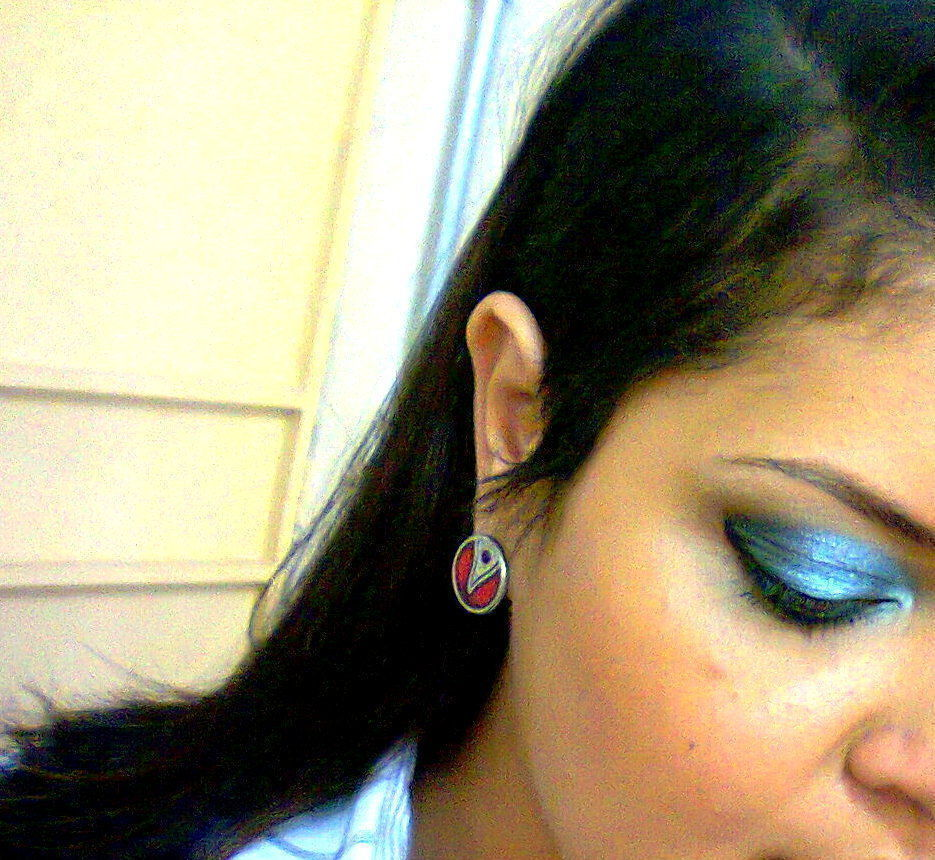Maquiagem cabeleireiro(a) maquiador(a) consultor(a) em imagem