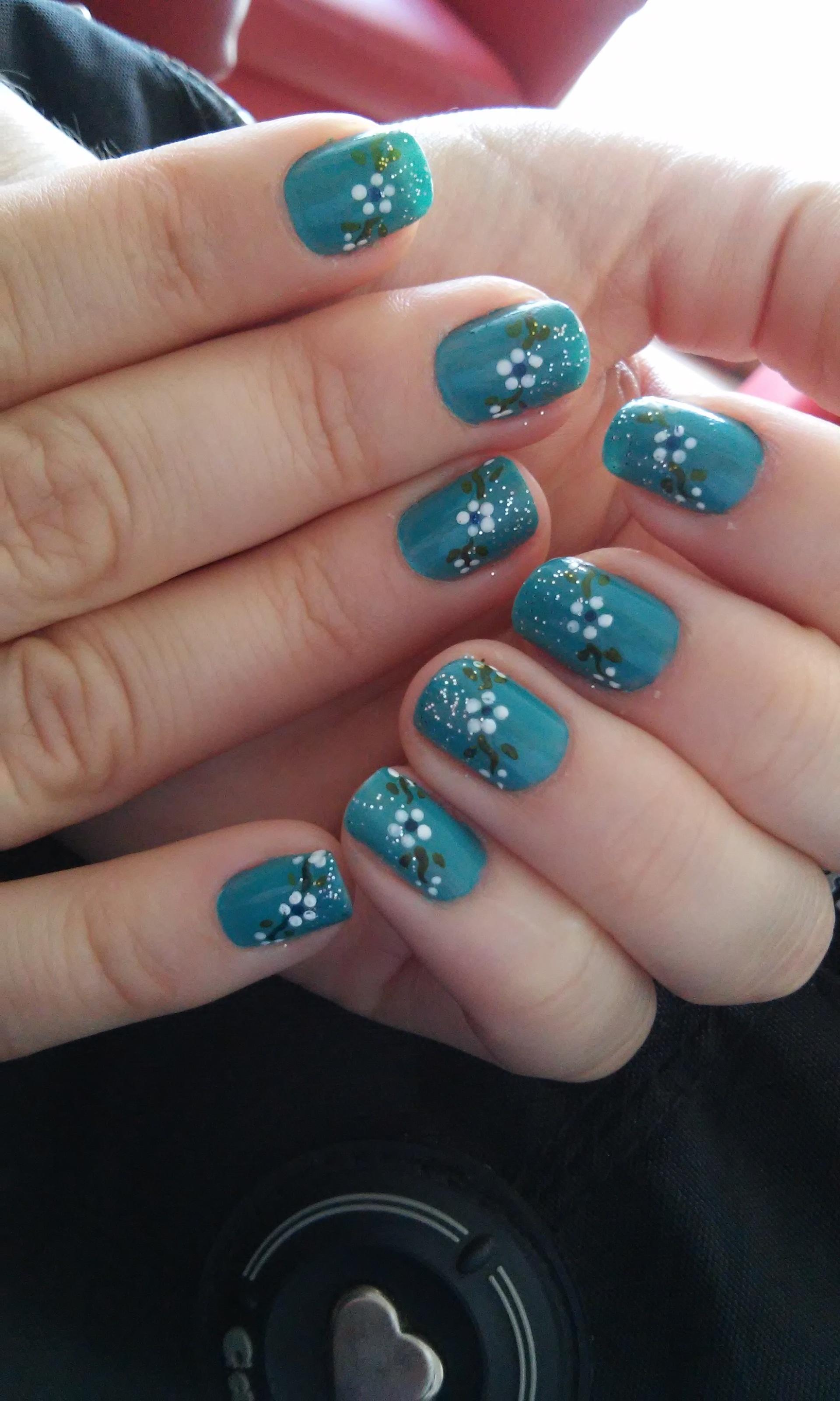 festa, ano novo, natal, balada, simples unhas  manicure e pedicure manicure e pedicure manicure e pedicure
