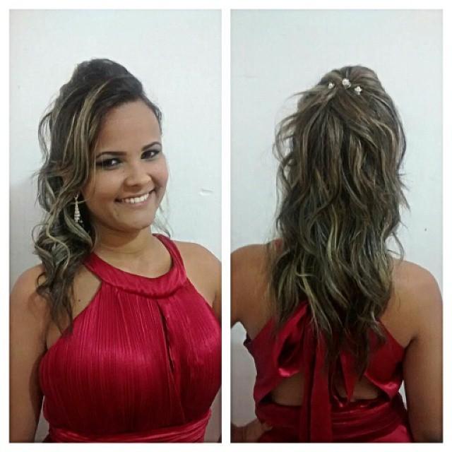 Make + Penteado cabeleireiro(a) maquiador(a) designer de sobrancelhas consultor(a) em negócios de beleza