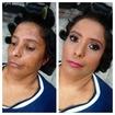 Maquiagem casamento mãe do noivo