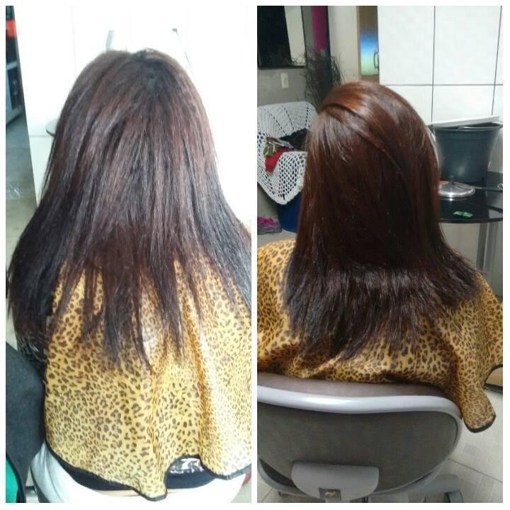 progresiva progressiva sem formol cabeleireiro(a) cabeleireiro(a)