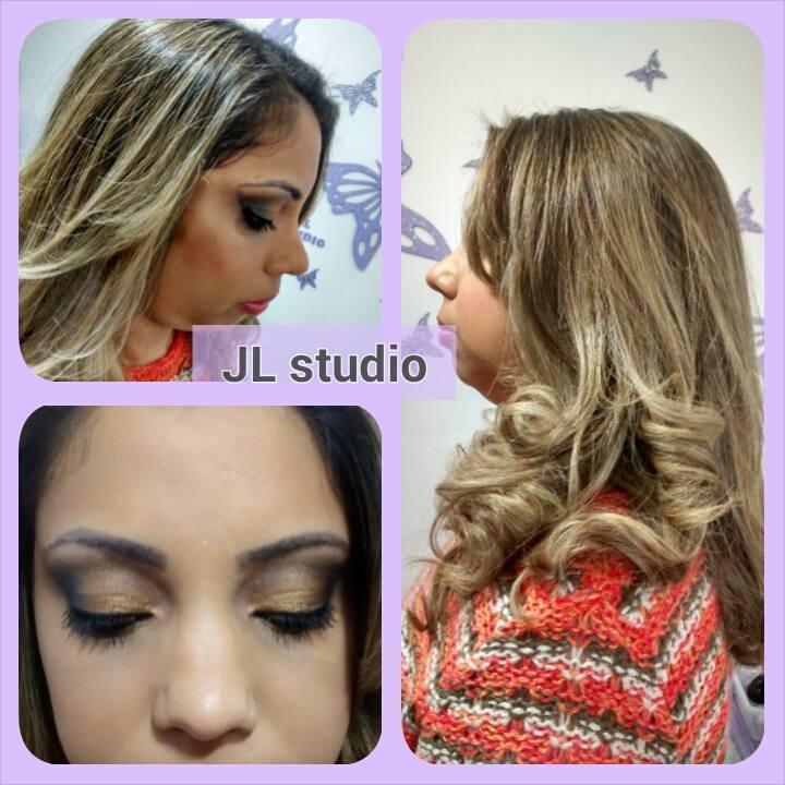 Convidadas também se arrumam Make Básica para convidada ! auxiliar cabeleireiro(a) maquiador(a) massoterapeuta
