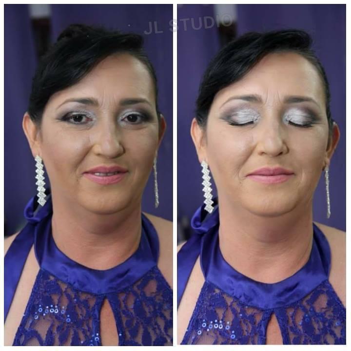Mãe da Noiva  auxiliar cabeleireiro(a) maquiador(a) massoterapeuta