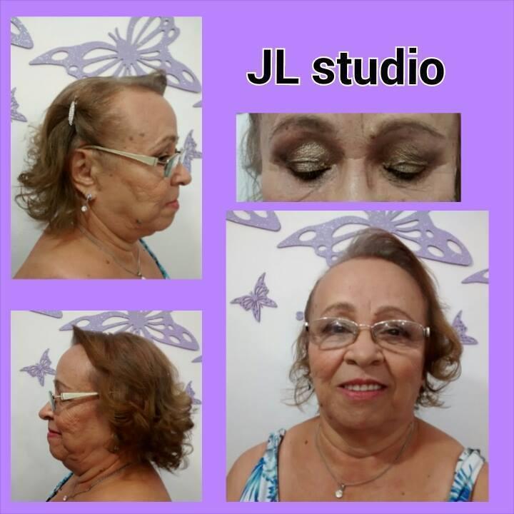 Maquiagem Pele Madura  Respeitando a pele madura e suas respectivas marcas, sem muito pó e sem carregar na pele . auxiliar cabeleireiro(a) maquiador(a) massoterapeuta