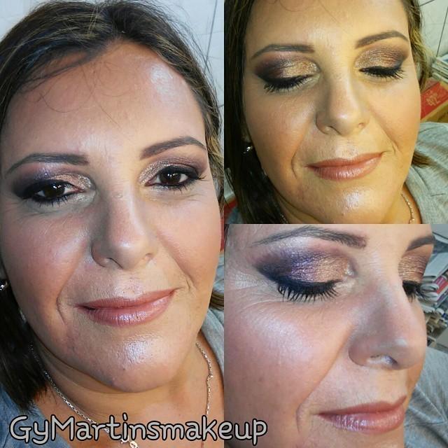 Maquiagem Madrinha maquiador(a)