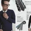 Revista Vogue Homem