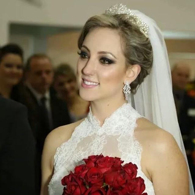 Noivas maquiador(a)