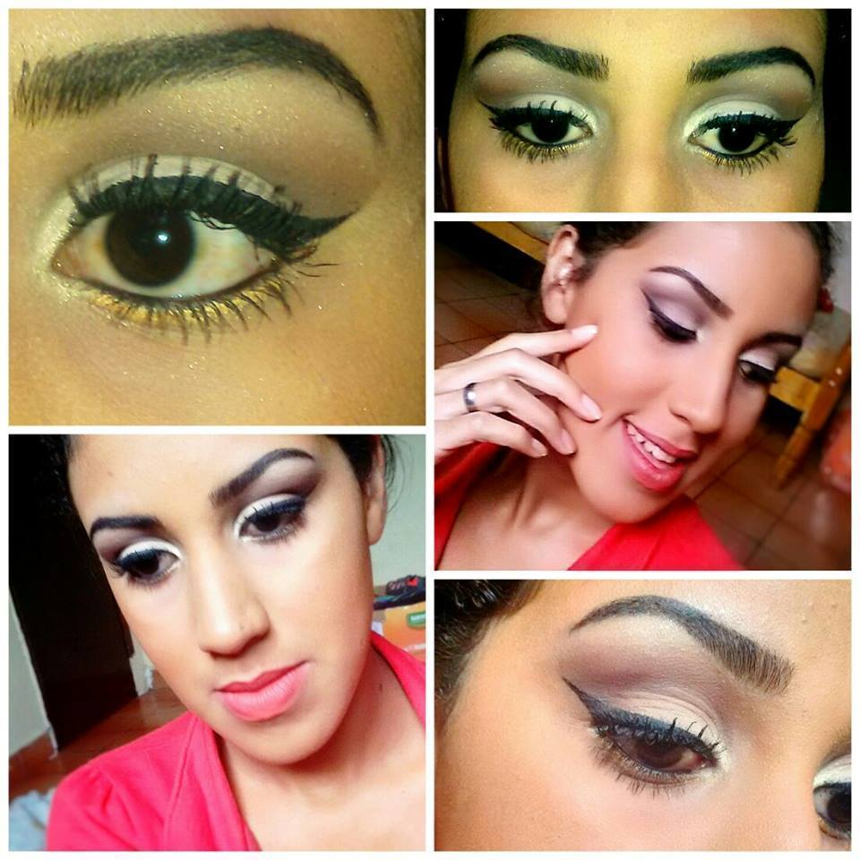 I LOVE MAKEUP maquiador(a)