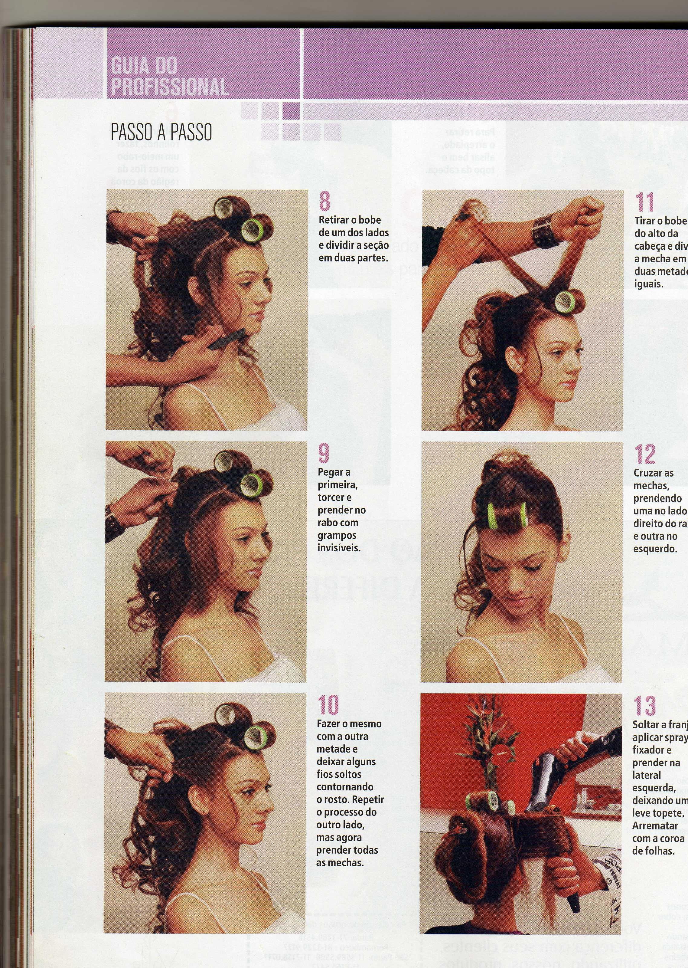 preparação cabeleireiro(a) docente / professor(a) maquiador(a) stylist /visagista
