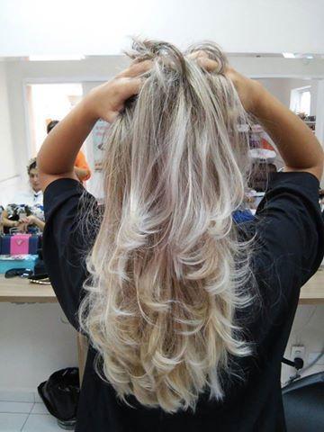 Blonds , Deixe conosco!!! Equipe top de Loiras!!! blond, platinado, dia-a-dia cabelo  cabeleireiro(a)