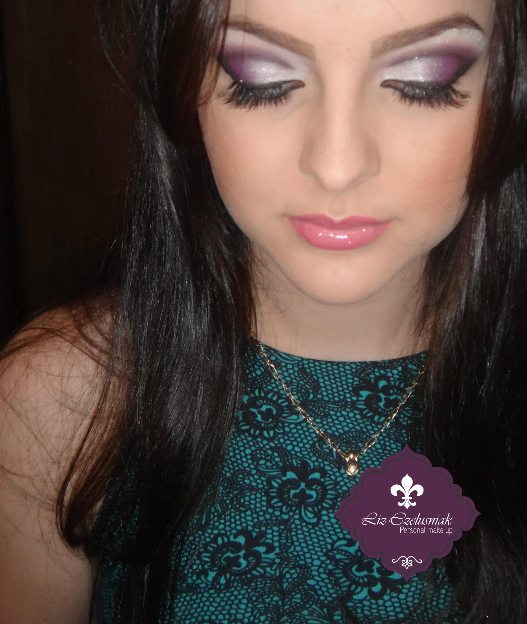 Make by Liz Czelusniak Make#Esfumado#Marron#Vinho#Rosa#Prata#Branco#Noiva#Casamento#by#LizCzelusniak festa, ano novo, natal, balada, cut crease maquiagem  maquiador(a) cabeleireiro(a) designer de sobrancelhas
